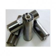 Термотрансферная красящая лента (риббон) Wax Standart (UR220) 65 мм / 100 м, IN