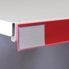 Ценники для полок 40 x 61 (1000 шт.) термо картон