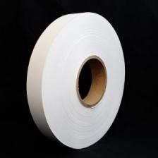 Лента из продуктов полиприсоединения 25 мм х 200 м нейлон белый