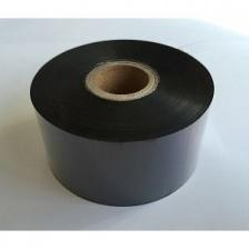 Фольга (лента) для горячего тиснения LC-1 40мм x 183м, черная