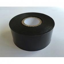 Фольга (лента) для горячего тиснения LC-1 40мм x 122м, черная