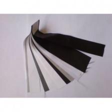 Лента из продуктов полиприсоединения 50 мм х 200 м нейлон белый