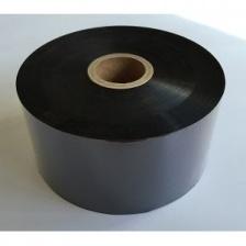 Фольга (лента) для горячего тиснения LC-1 40мм x 305м, черная