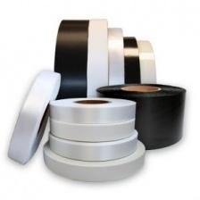Лента из продуктов полиприсоединения 30 мм х 200 м нейлон белый
