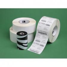 Термотрансферные этикетки Zebra Z Select 2000T 83 x 140