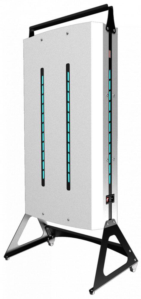NEWLED.NEF-X.150.450.V