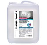 Концентрированный гель для мытья посуды «Антибактериальный» MANUFACTOR, ПВХ, 5 л